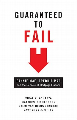 Guaranteed to Fail by Viral V. Acharya