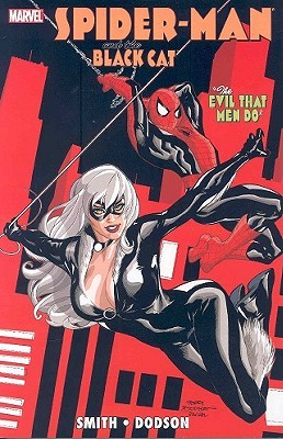 Spider-Man/Black Cat by Kevin Smith