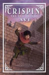 Crispin: The End of Time (Crispin, #3)
