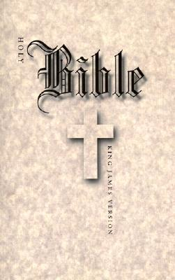Holy Bible, King James Version by Anonymous