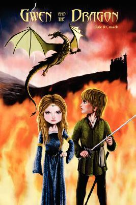Gwen and the Dragon by Dale Cusack
