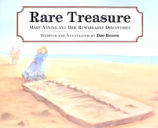 Rare Treasure by Don  Brown