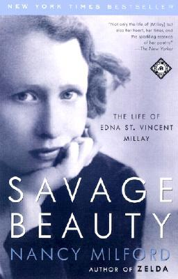 Savage Beauty by Nancy Milford