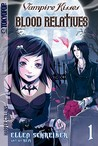 Vampire Kisses: Blood Relatives, Vol. 1 (Vampire Kisses: Blood Relatives, #1)