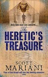 The Heretic's Treasure (Ben Hope #4)