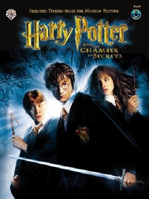 Harry Potter and the Chamber of Secrets by John Williams