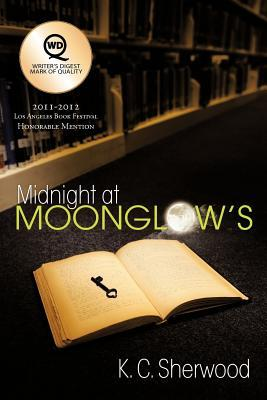 Midnight at Moonglow's by K.C. Sherwood