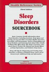 Sleep Disorders Sourcebook