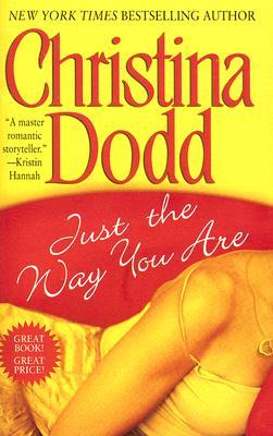 Just the Way You Are (Lost Texas Heart, #1)