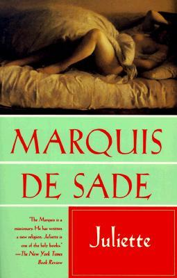 Juliette by Marquis de Sade