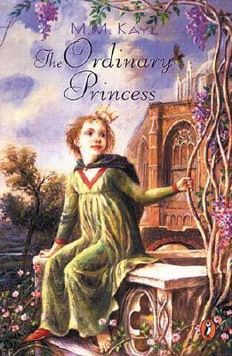 The Ordinary Princess by M.M. Kaye