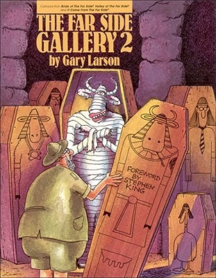 The Far Side Gallery 2 by Gary Larson