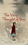 The Very Thought of You by Rosie Alison