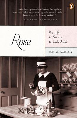 Rose by Rosina Harrison