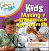 Kids Making a Difference for Animals
