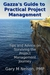 Gazza's Guide to Practical Project Management by Gary M. Nelson