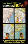 ComicsTrips: A Journal of Travels Through Africa and Southeast Asia