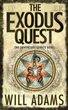 The Exodus Quest (Daniel Knox, #2)