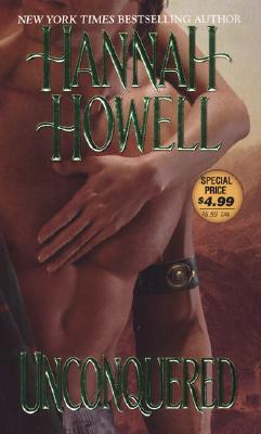 Unconquered by Hannah Howell