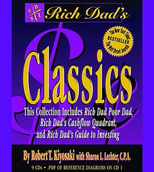 Rich Dad's Classics (Rich Dad's by Robert T. Kiyosaki