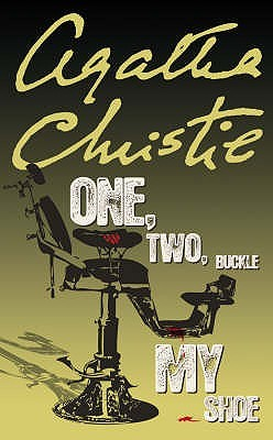 One, Two, Buckle My Shoe (Hercule Poirot, #22)