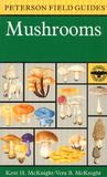 A Field Guide to Mushrooms: North America (Peterson Field Guides(R))