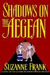 Shadows on the Aegean (Time Travel, #2)