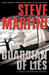 Guardian of Lies (Paul Madriani, #10)