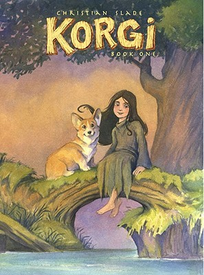 Korgi, Book 1 by Christian Slade