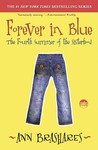 Forever in Blue (Sisterhood of the Traveling Pants)