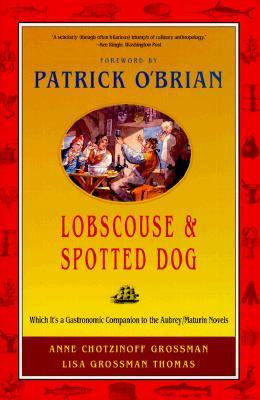 Lobscouse and Spotted Dog by Anne Chotzinoff Grossman