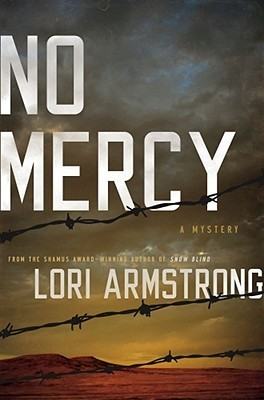 No Mercy by Lori G. Armstrong