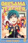 Oresama Teacher , Vol. 8