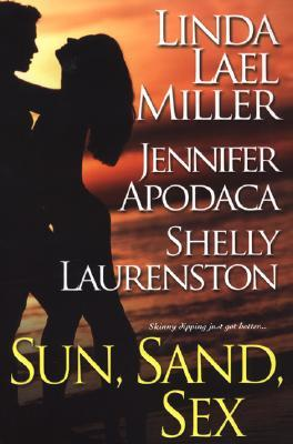Sun, Sand, Sex (The Long Island Coven, #1)