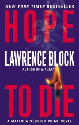 Hope to Die by Lawrence Block