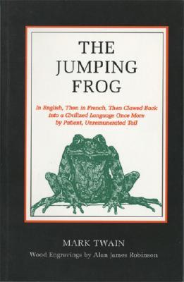 Jumping Frog by Mark Twain
