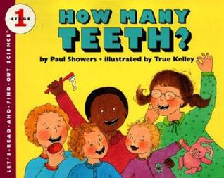 How Many Teeth? by Paul Showers
