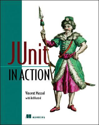 Junit in Action by Vincent Massol