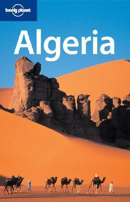 Algeria by Anthony Ham