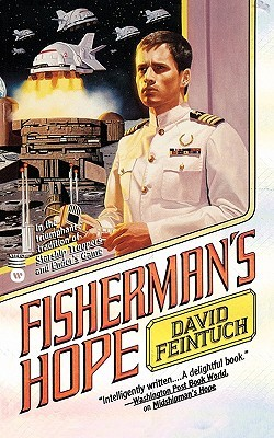 Fisherman's Hope by David Feintuch