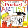 The Usborne Pocket Artist: Internet Linked (Pocket Artist)