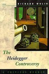 The Heidegger Controversy: A Critical Reader