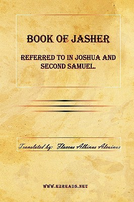 Book of Jasher Referred to in Joshua and Second Samuel