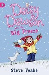 Daisy Dawson And The Big Freeze (Racing Reads)