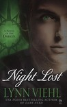 Night Lost (Darkyn, #4)