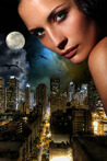 Enter The Night (Morgan Crowe Trilogy, #1)