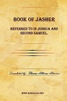 Book of Jasher Referred to in Joshua and Second Samuel.