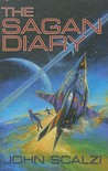 The Sagan Diary  (Old Man's War, #2.5)