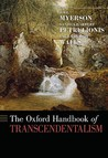 The Oxford Handbook of Transcendentalism (Oxford Handbooks of Literature)