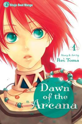 Dawn of the Arcana, Vol. 01 (Dawn of the Arcana, #1)